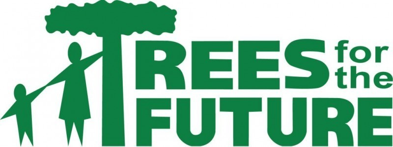 Trees for the Future, Inc. Logo