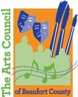Arts Council Of Beaufort County Logo