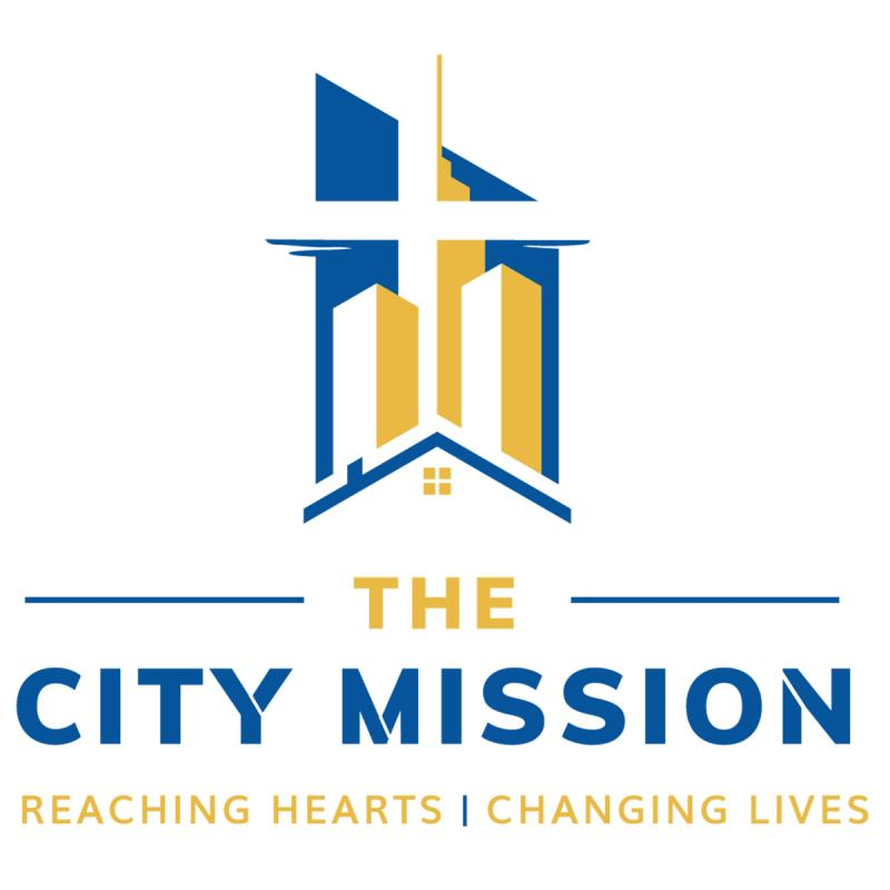 The City Mission Logo