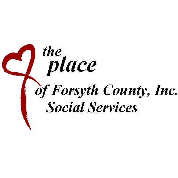 Place of Forsyth County Inc. (The) Logo
