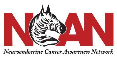 Neuroendocrine cancer what to eat