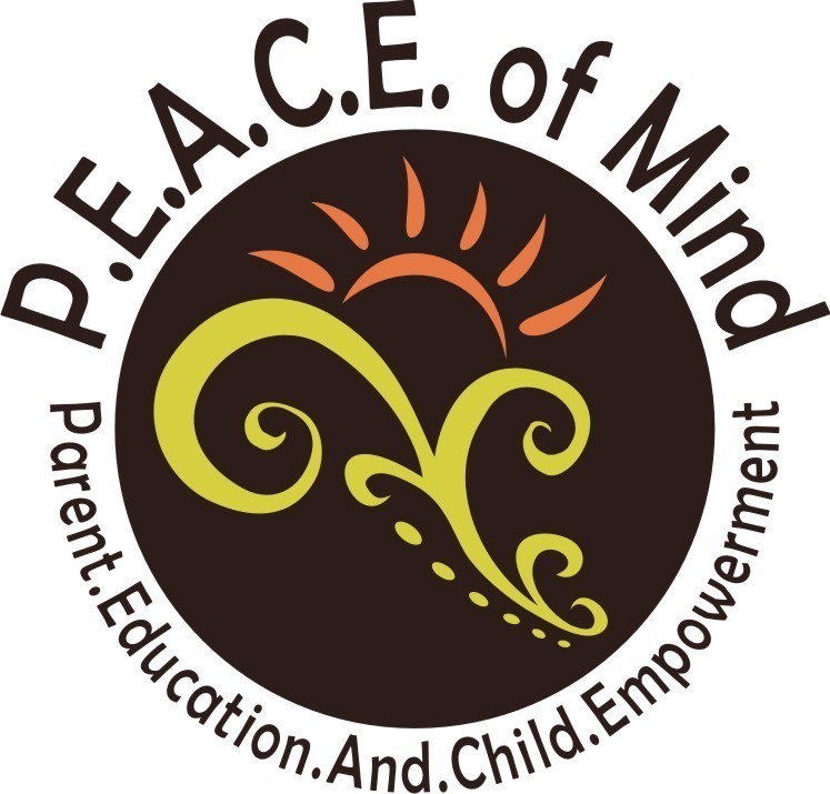 Parent Education And Child Empowerment Logo
