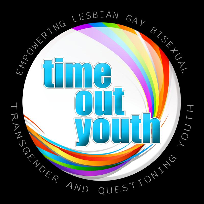 Time Out Youth Logo