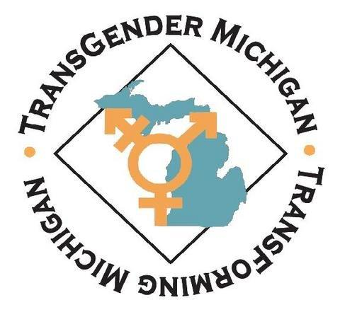 TransGender Michigan Logo