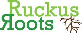 Ruckus Roots Inc., Logo