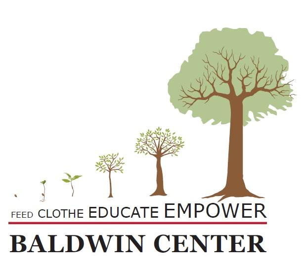 Baldwin Center Inc Logo