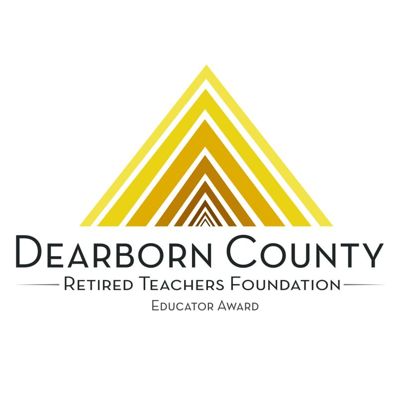 DEARBORN COUNTY RETIRED TEACHERS FOUNDATION INC Logo