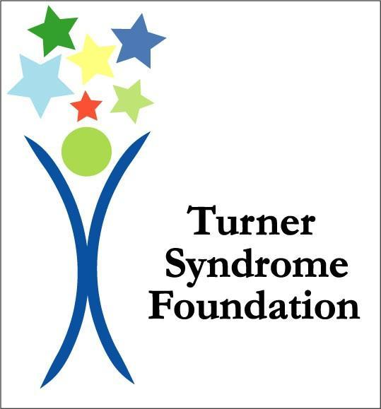 Turner Syndrome Foundation Logo