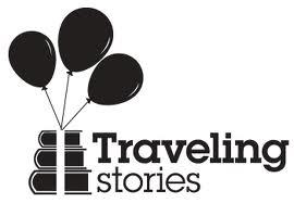 Traveling Stories Logo