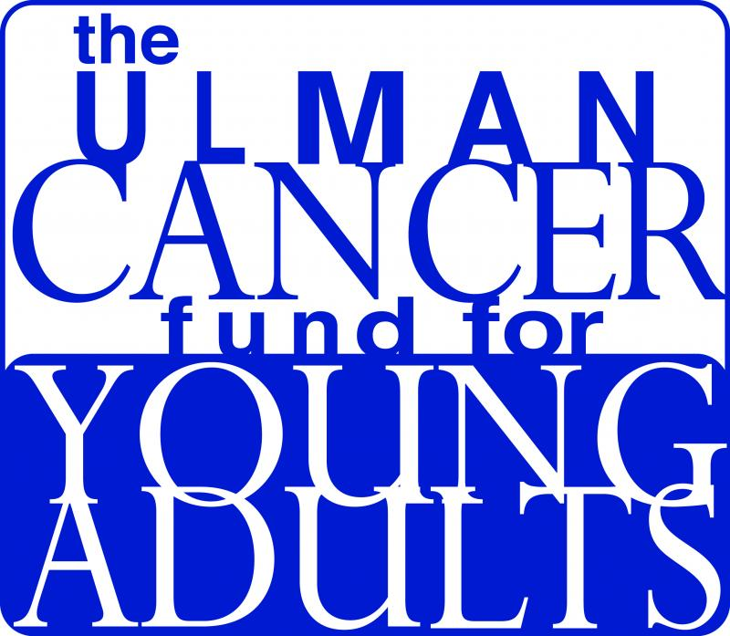 Ulman Cancer Fund For Young Adults Logo