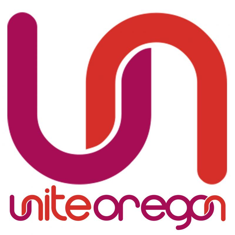 Unite Oregon Logo