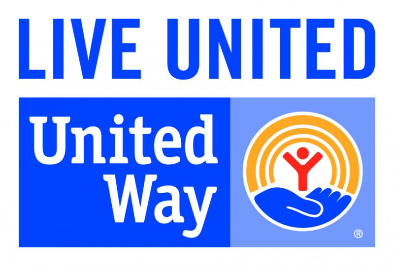 United Way of Central Virginia, Inc. Logo