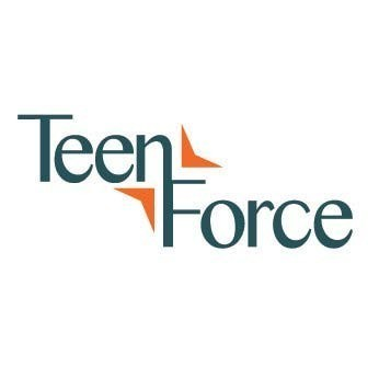 TeenForce Logo