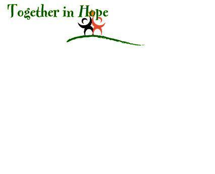 Together In Hope Logo