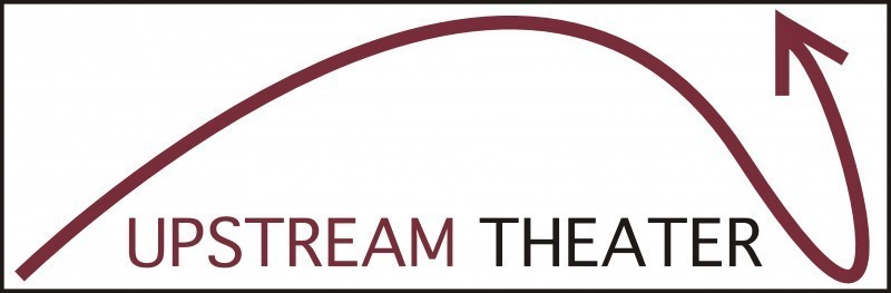 Upstream Theater Logo