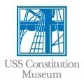 USS CONSTITUTION MUSEUM FOUNDATION INC Logo