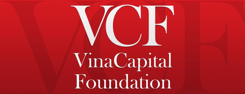 Vinacapital Foundation Logo