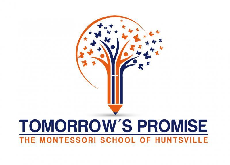 Tomorrows Promise Inc Logo