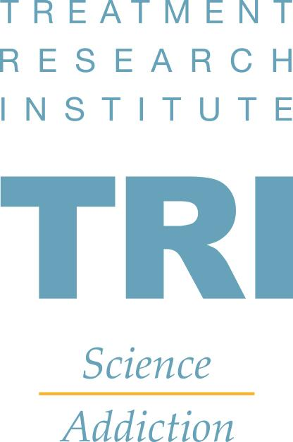 Treatment Research Institute Logo