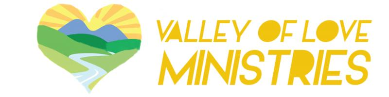 Valley of Love Ministries Inc Logo