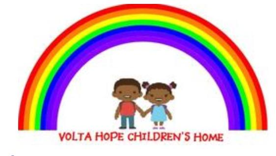 VOLTA HOPE INC Logo