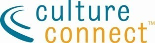Culture Connect Inc. Logo