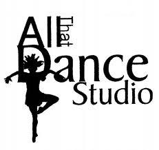 ALL THAT DANCE STUDIO Logo