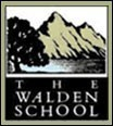 The Walden School Logo