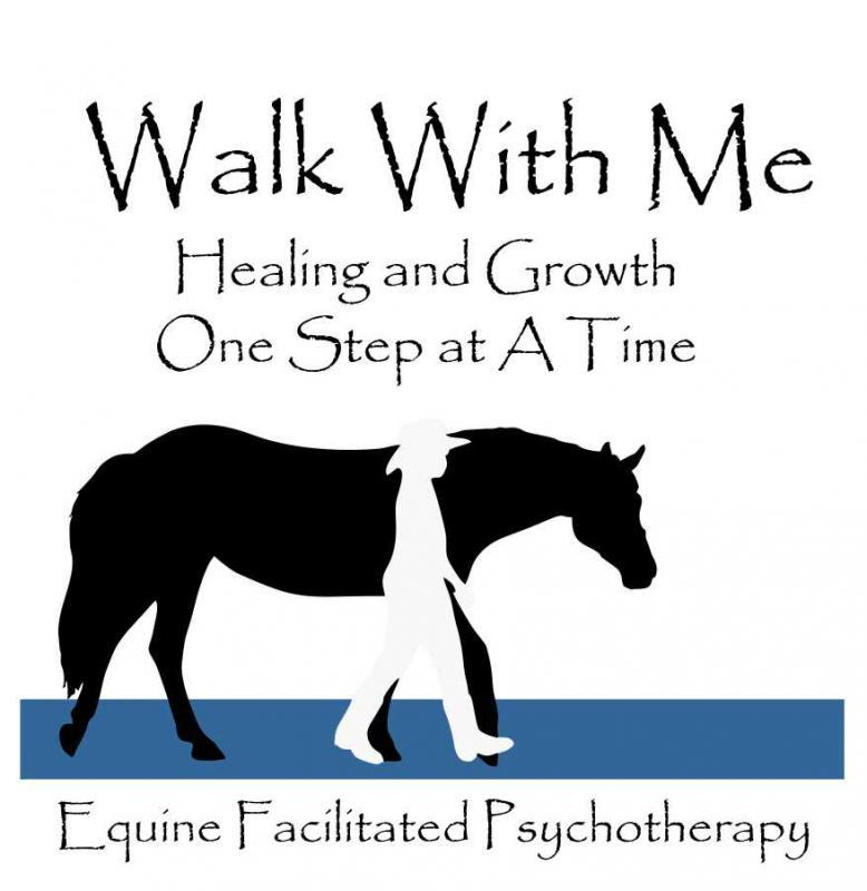 Equine Facilitated Psychotherapy Logo