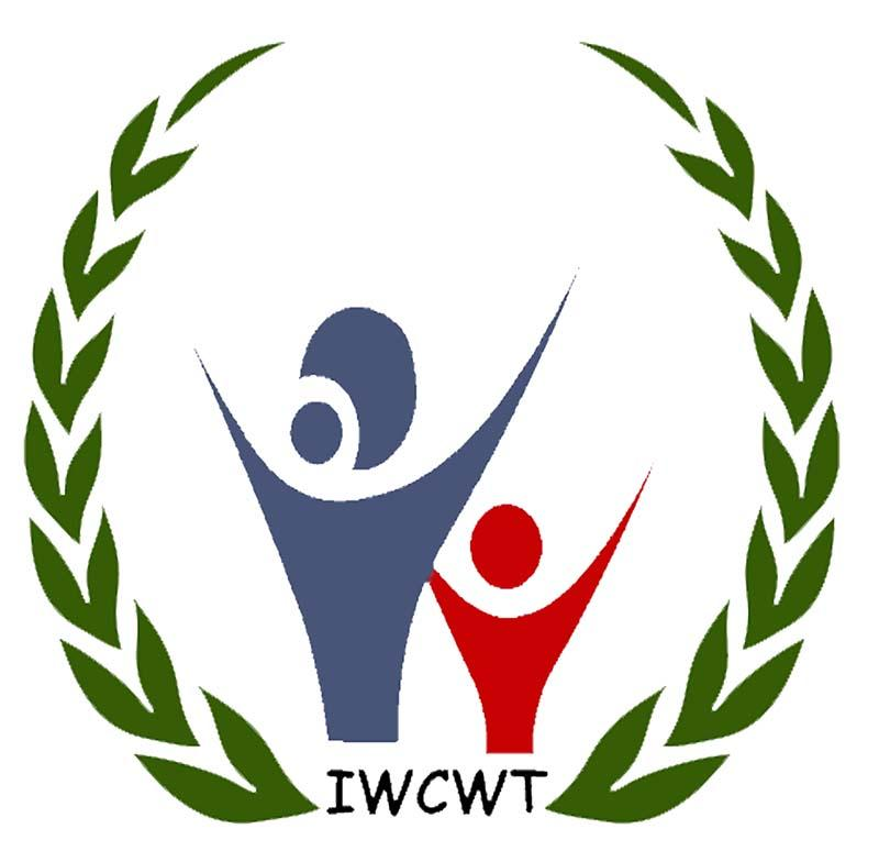 Indian Women and Child Welfare Trust Logo