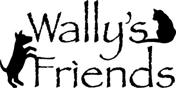 WALLYS FRIENDS Logo