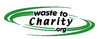 Waste To Charity, Inc. Logo