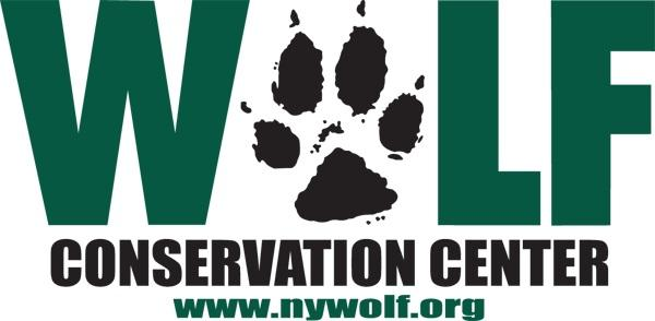 Wolf Conservation Center Inc Logo