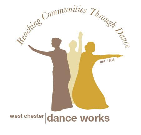 West Chester Dance Works Logo