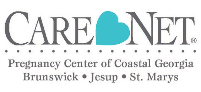 Care Net Pregnancy Center of Coastal Georgia Logo