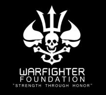 Warfighter Foundation Logo