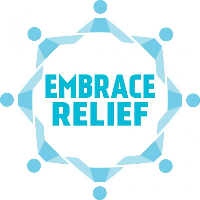 Embrace Relief Foundation Logo
