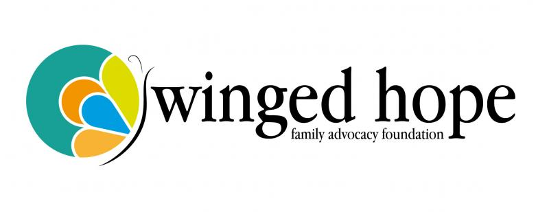 WINGED HOPE FAMILY ADVOCACY FOUNDATION INC Logo