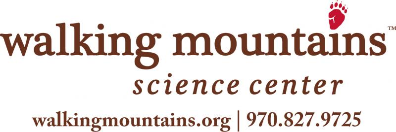 Walking Mountains Science Center Logo
