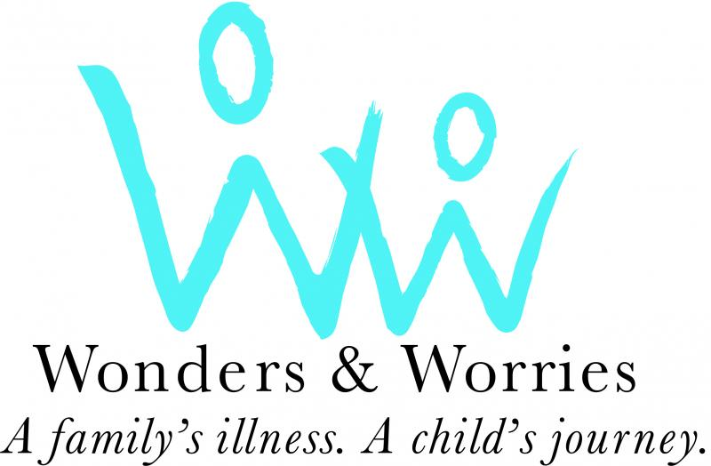 WONDERS & WORRIES INC Logo