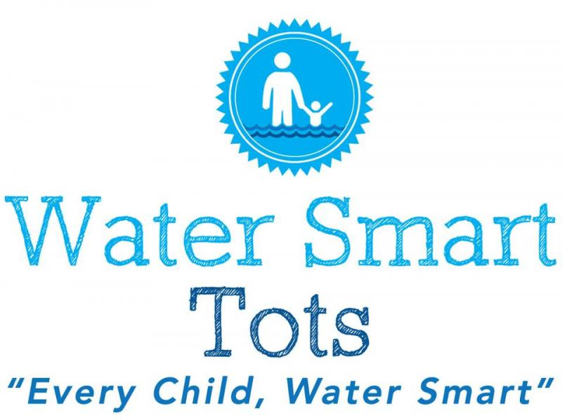 Water Smart Tots Inc Logo