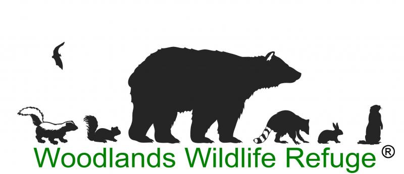 Woodlands Wildlife Refuge Inc Logo