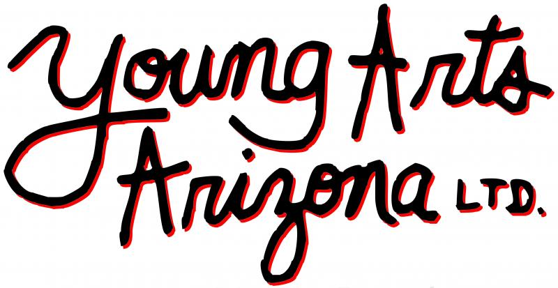 YOUNG ARTS ARIZONA LTD Logo