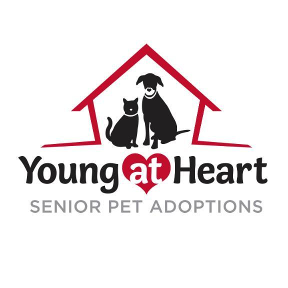 Young At Heart Pet Rescue, Inc. Logo