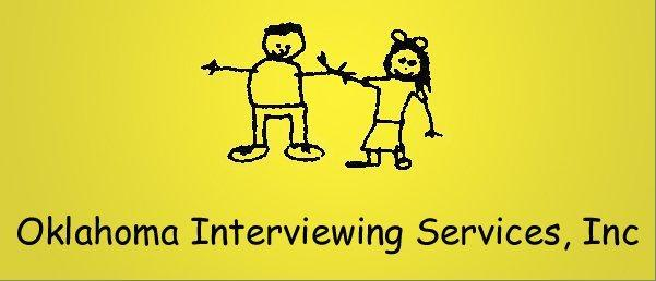 Oklahoma Interviewing Services Inc Logo