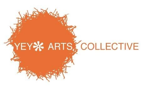 Yeyo Arts Collective Logo