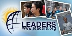 Youth Leaders International Logo