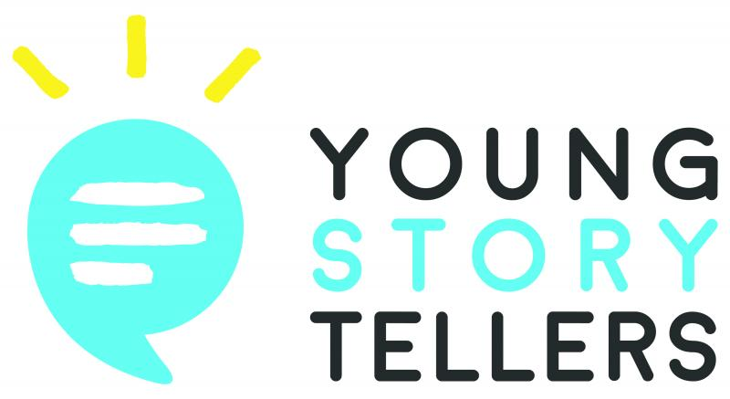 Young Storytellers Logo