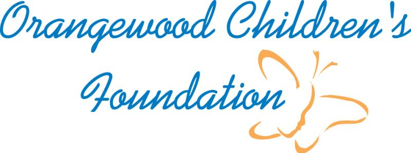 Orangewood Children's Foundation Logo