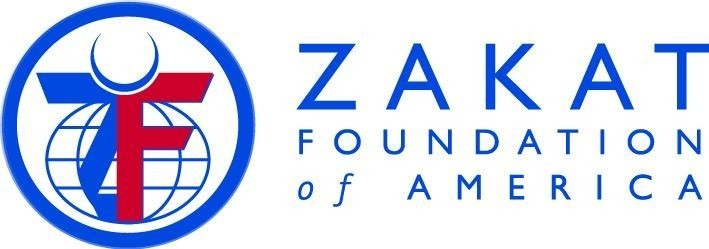 Zakat Foundaton of America Logo